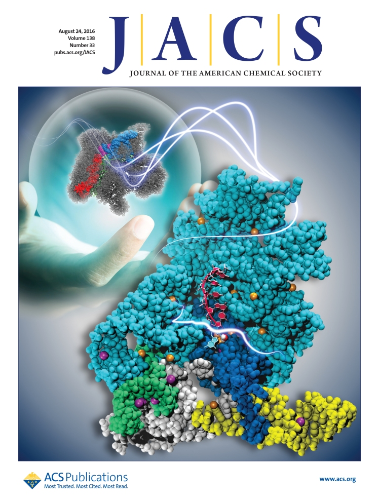 Journal of the American Chemical Society